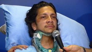 Victim in Brampton hit-and-run