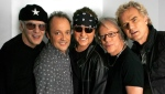 The Canadian band Loverboy. (Courtesy Facebook)