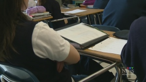 English rights groups on school board plan