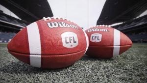 New CFL balls