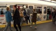 Transit ridership up in Metro Vancouver