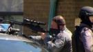 Man arrested in Brantford shooting after standoff