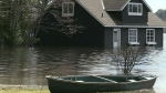 Residents begin to evacuate in Bracebridge