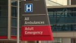 ER patients waiting more than 2 hours