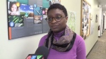 """That cough can be quite severe,"" said Dr. Na-Koshie Lamptey, New Brunswick's Regional Medical Officer of Health. ""They can end up having pneumonia, end up requiring a hospital stay, and, very rarely, it can be life-threatening."""