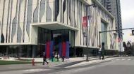 $126M tech centre opens at SFU Surrey