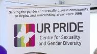 CTV Regina: U of R opens community hub for LGBTQ y