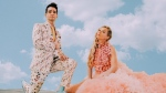 "Taylor Swift is back with the bubbly pop anthem ""ME!,"" featuring Panic! At the Disco's Brendon Urie. (Twitter / @taylorswift13)"