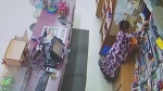 Caught on cam: Thieves steal $500 worth of liquor