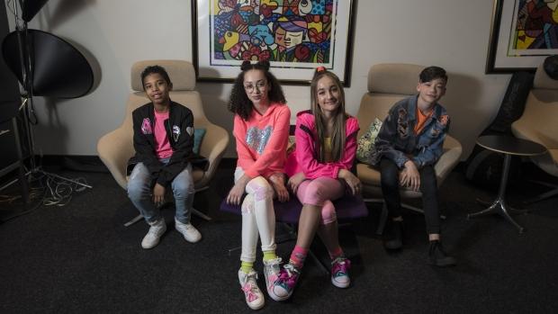 Mini Pop Kids in Toronto