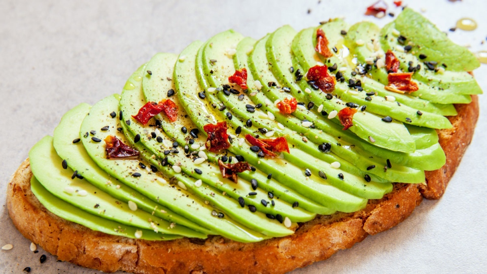 A B.C. condo developer is offering up a year's supply of avocado toast in an attempt to entice millennial buyers. (shutterstock.com / Elena Shashkina)