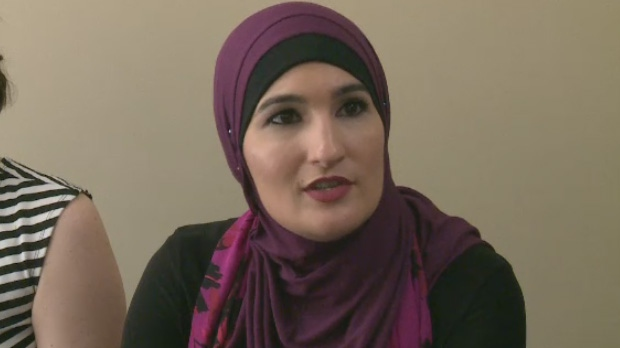 Linda Sarsour reacts to Mayor Bowman's comments