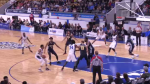 The KW Titans playing the St. John's Edge at the Aud. (Apr. 28, 2019)