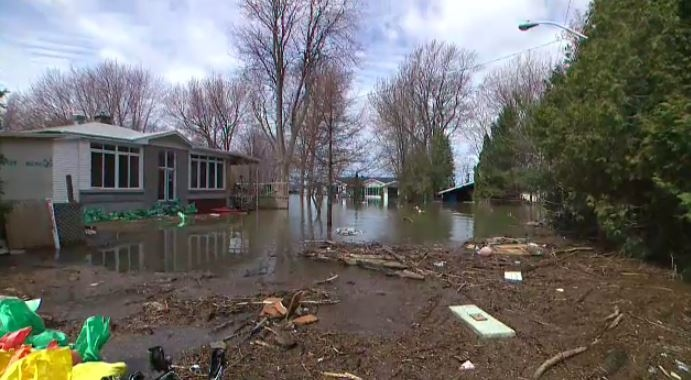 Pierrefonds-Roxboro wants clarity from Montreal on how it plans to prevent future spring floods