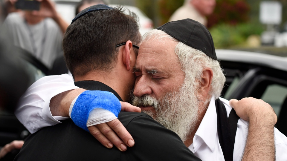 california synagogue attack