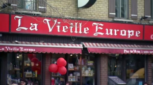 Decades since it first opened, La Vieille Europe is still going strong and promises to remain a familiar face on Saint Laurent Blvd.