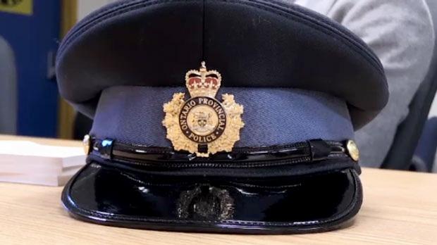 OPP honour memory of officer killed in the line of duty