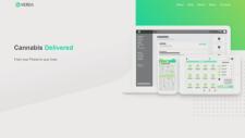 A screen grab of the Verda application