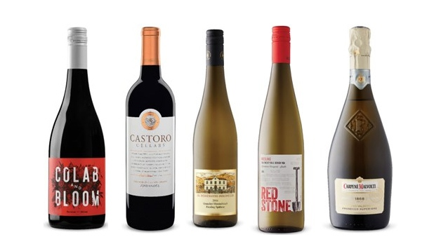 Wines of the week - April 29