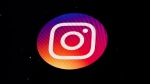 In this Thursday, Nov. 29, 2018, photo, the Instagram app logo is displayed on a mobile screen in Los Angeles. (AP Photo/Damian Dovarganes)