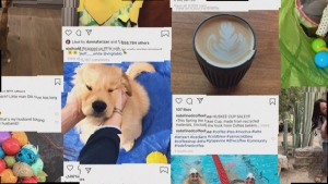 Instagram tests removing 'likes'