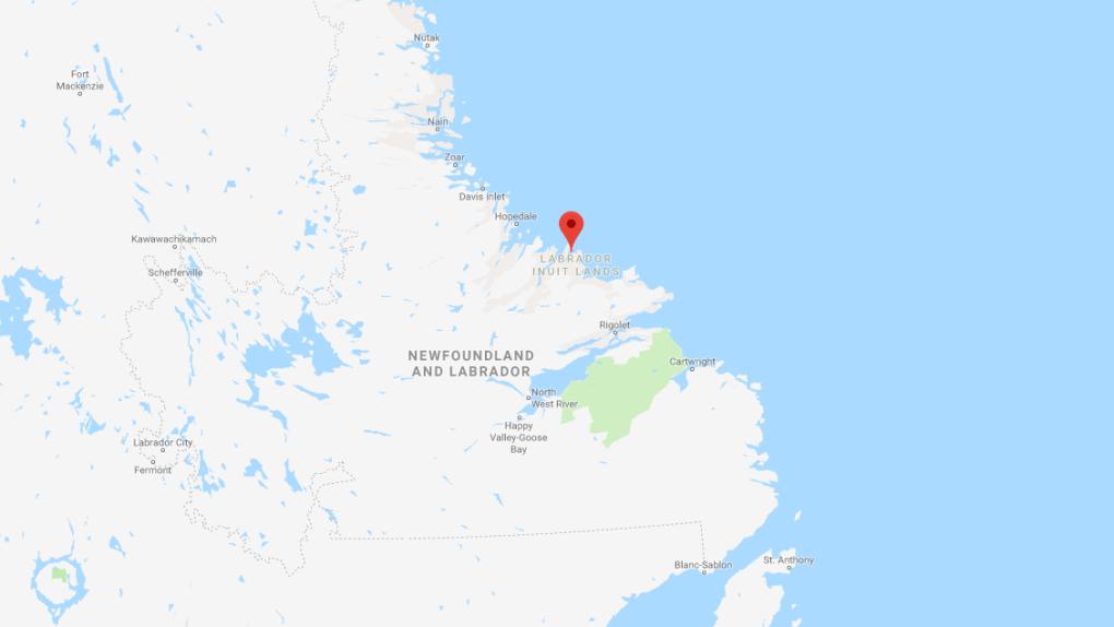 Human remains found near small coastal community in Labrador: RCMP