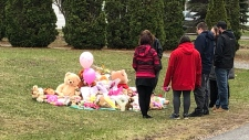Quebec demands answers after Granby girl's death