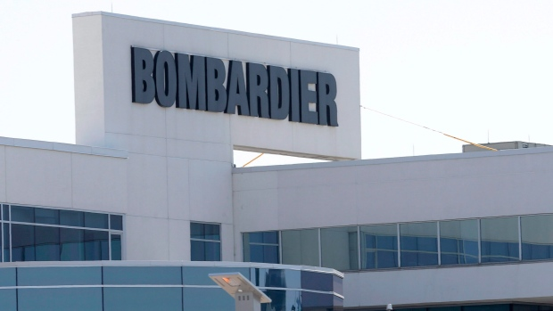 Canada's Bombardier to lay off 550 workers at Ontario rail plant