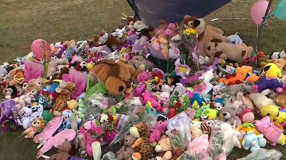 Calls for investigation into girl's death