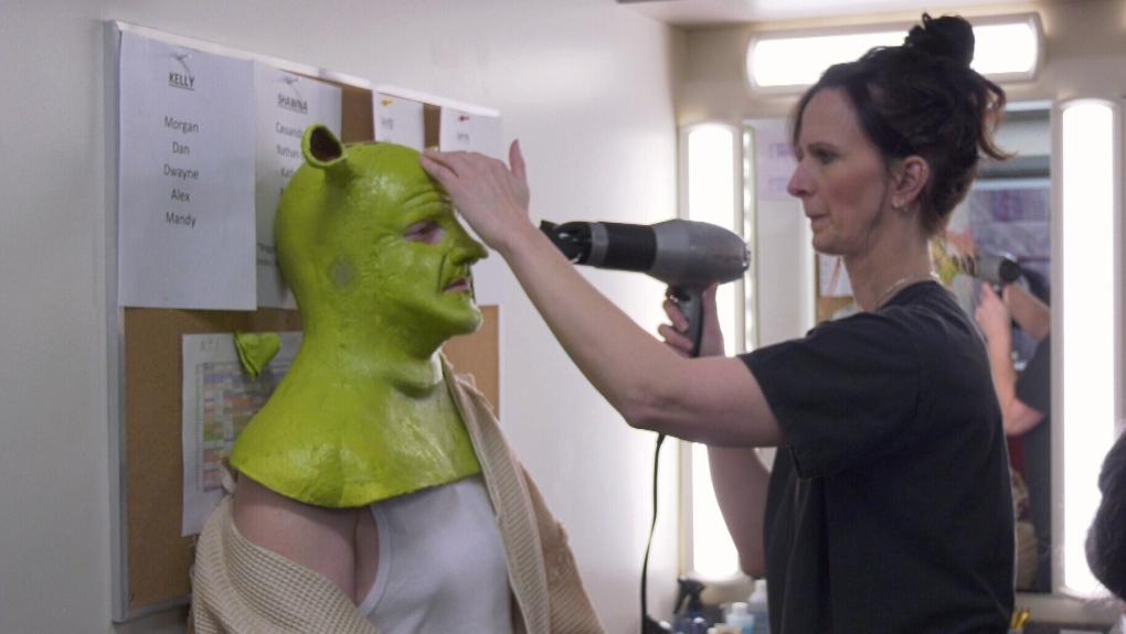 McPherson Playhouse to host Shrek The Musical