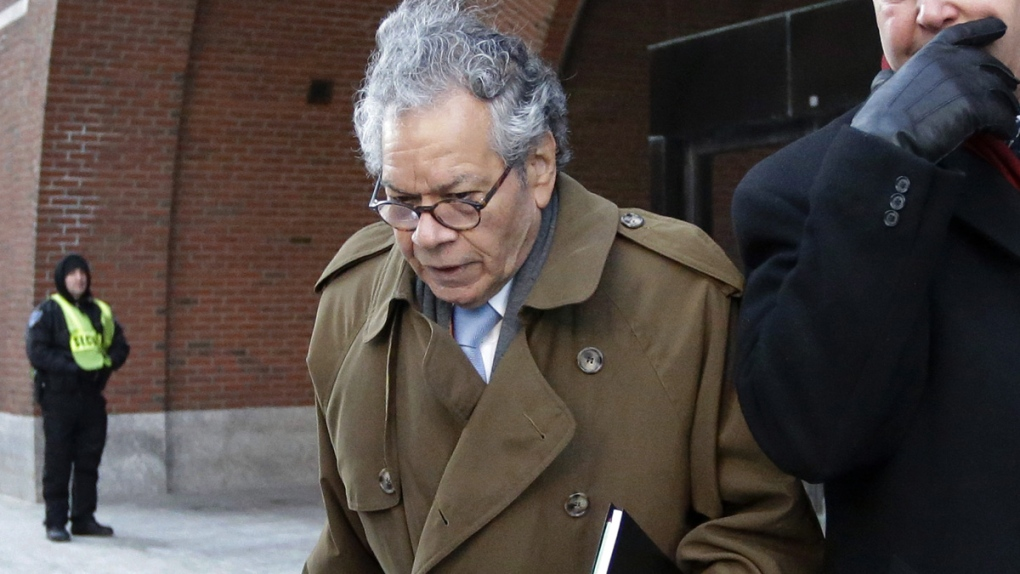 Insys Therapeutics founder John Kapoor