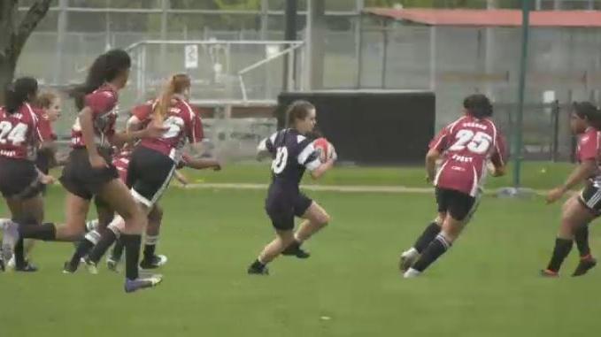 high school rugby