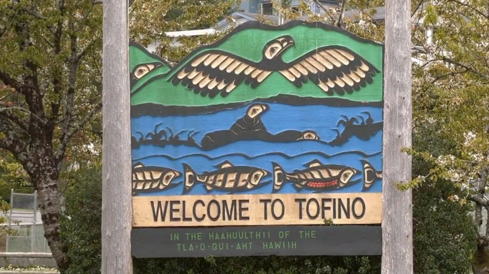 Tofino and Ucluelet on Vancouver Island are set to become the first municipalities in the province to ban businesses from using the plastic products when a new joint bylaw comes into effect June 8. (CTV)