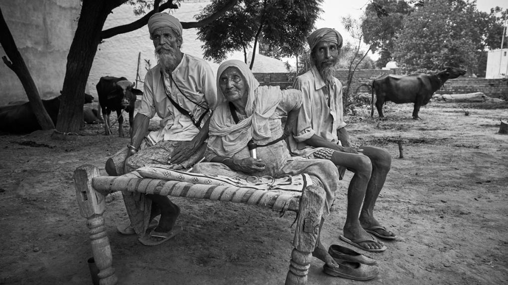 Exhibit debuts in B C  showing impact of 1984 anti-Sikh