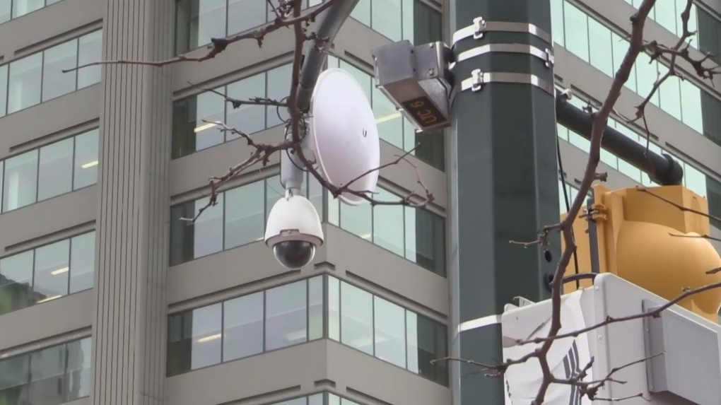 Windsor looking to install more surveillance cameras