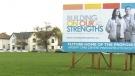 CTV Windsor: Former Grace Hospital site sale