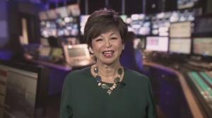 Top Obama advisor Valerie Jarrett