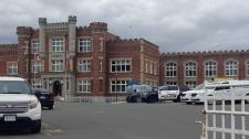 Wilkinson Road Jail