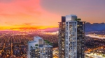 Burnaby approves record-breaking highrise