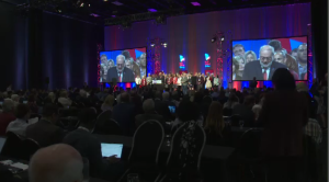 Quebec Liberal Council Meeting 2019
