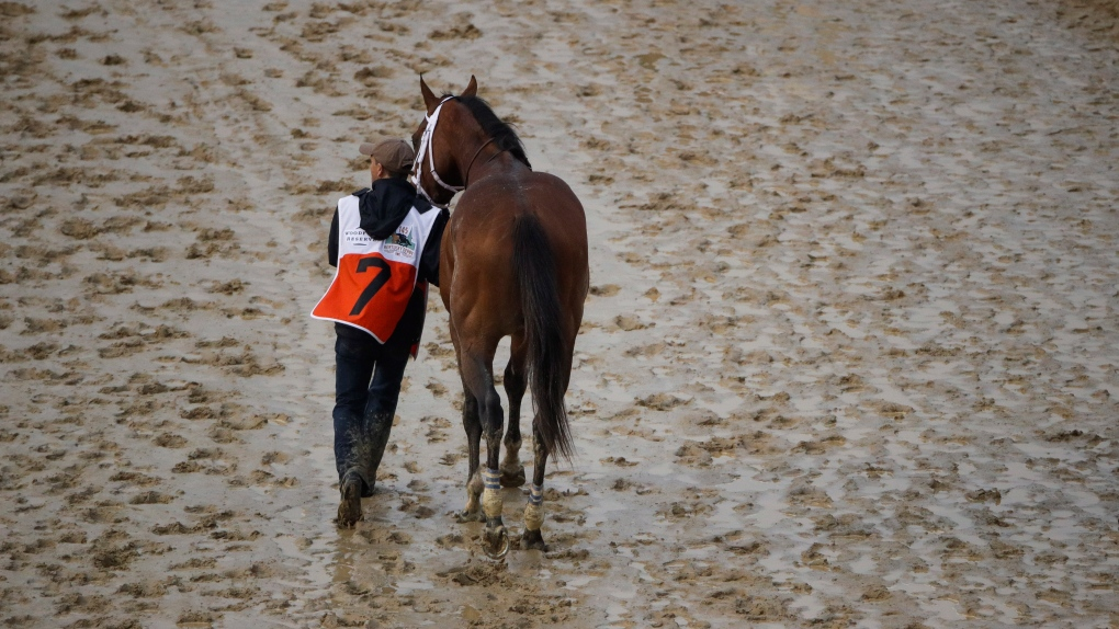 Maximum Security owner says Kentucky Derby disqualification 'most egregious' ever