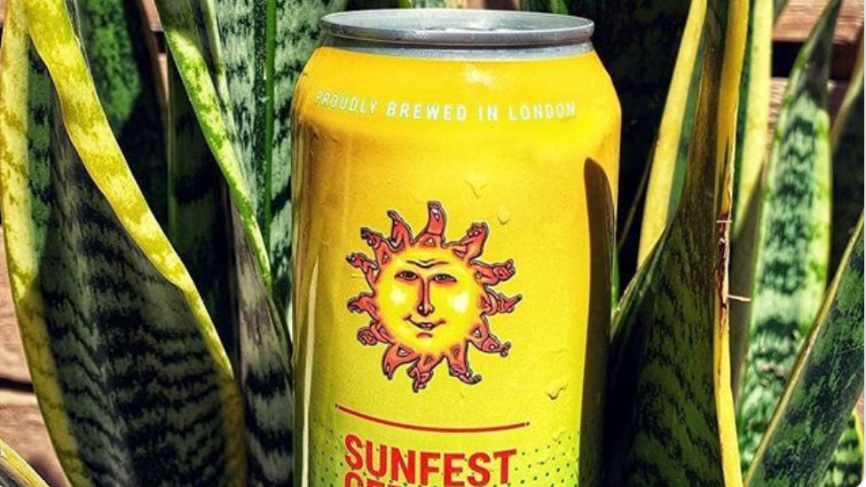 Anderson Craft Ales Sunfest