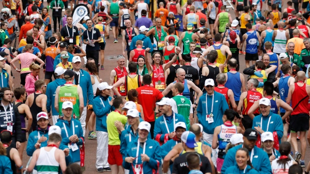 Nurse denied marathon world record because she wasn't wearing a skirt