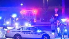 Laval murder