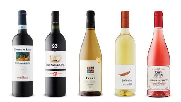 Natalie MacLean's Wines of the Week - May 6, 2019
