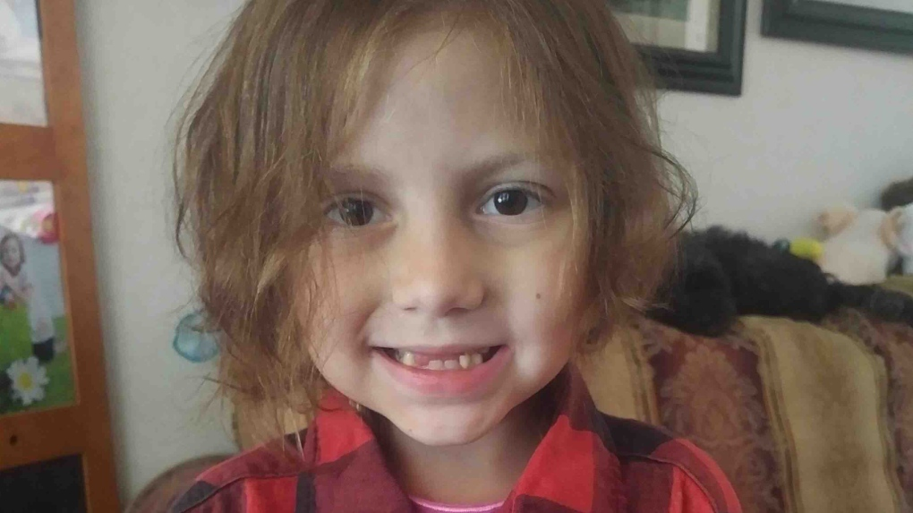 Local health network steps in to help family of girl with cancer to pay for treatment