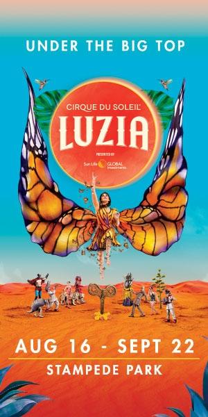 Luzia 300x600