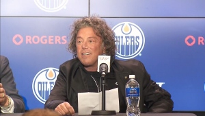 Daryl Katz on May 7, 2019.