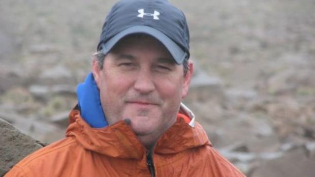 Looking for Paul Miller: Searchers retrace missing man's last steps