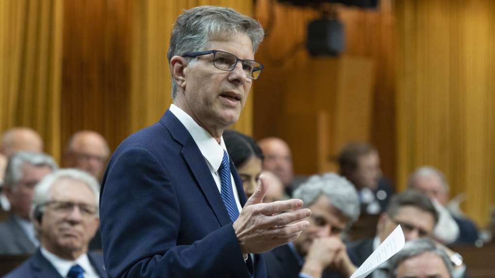 B.C. Conservative MP dies after cancer diagnosis